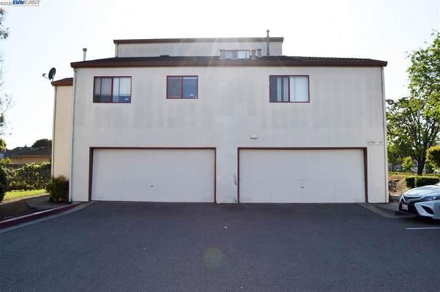 27903 Thornton Ct, Hayward, CA 94544 (#BE40919490) :: The Goss Real Estate Group, Keller Williams Bay Area Estates