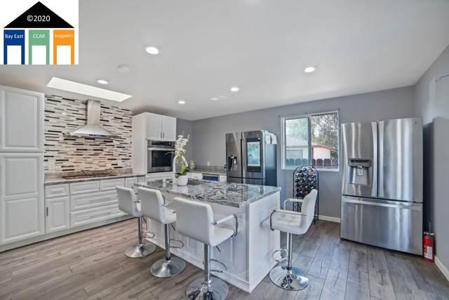 , Hayward, CA 94544 (#MR40919562) :: The Sean Cooper Real Estate Group