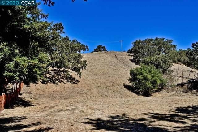 2450 Mount Diablo Scenic Blvd, Diablo, CA 94528 (#CC40919568) :: The Realty Society