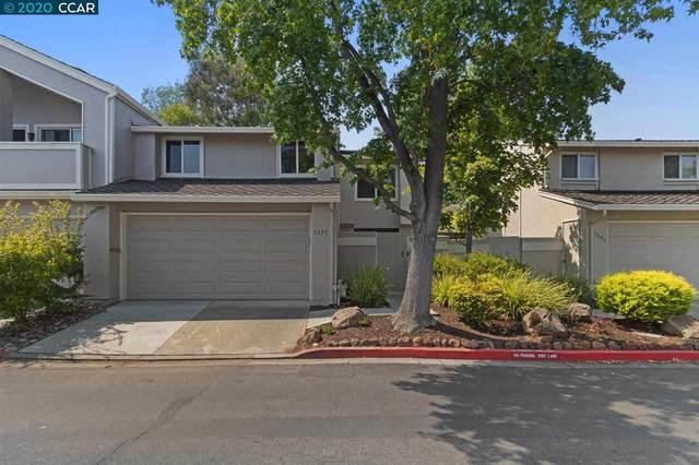1659 Siskiyou Dr, Walnut Creek, CA 94598 (#CC40919609) :: RE/MAX Gold