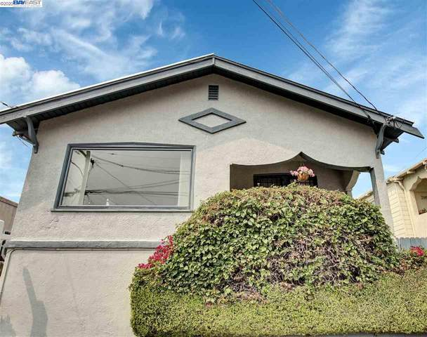 3141 Minna Ave, Oakland, CA 94619 (#BE40919631) :: The Sean Cooper Real Estate Group