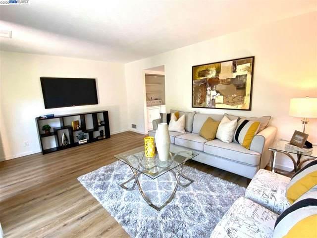1993 Pomar Way, Walnut Creek, CA 94598 (#BE40916129) :: Real Estate Experts