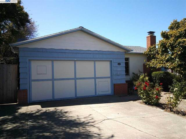 2179 La Mirada Dr, El Sobrante, CA 94803 (#BE40919711) :: RE/MAX Gold