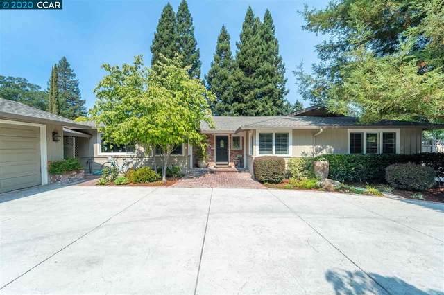 304 Glendora Cir, Danville, CA 94526 (#CC40919851) :: The Sean Cooper Real Estate Group