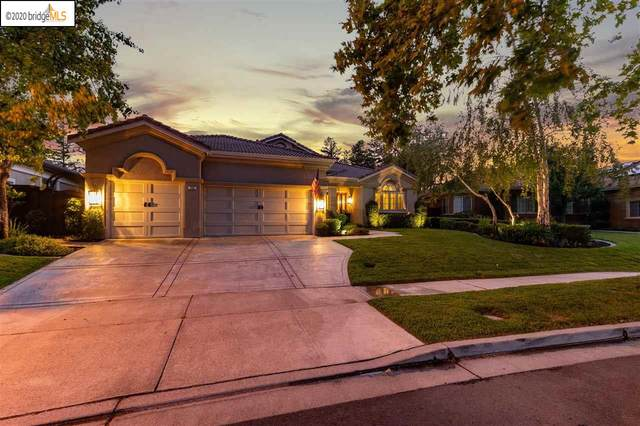 750 Devonshire Loop, Brentwood, CA 94513 (#EB40919873) :: RE/MAX Gold