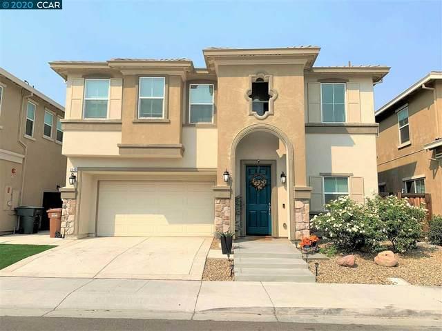 2543 Valente Dr, Pittsburg, CA 94565 (#CC40919882) :: Strock Real Estate