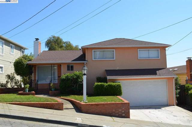 18388 Magee Way, Castro Valley, CA 94546 (#BE40919883) :: Real Estate Experts