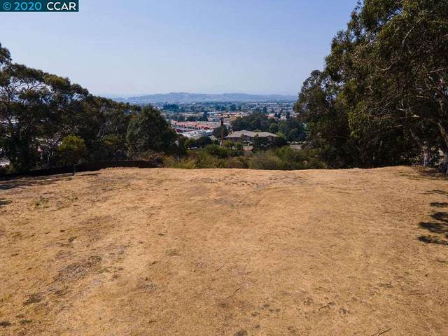 1675 Hillcrest Road, San Pablo, CA 94806 (#CC40919956) :: The Realty Society