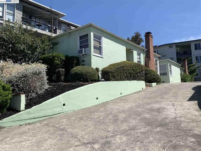 3774 Harrison St, Oakland, CA 94611 (#BE40919957) :: Schneider Estates