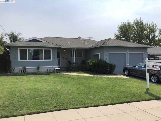 476 Tyler Ave, Livermore, CA 94550 (#BE40919504) :: RE/MAX Gold