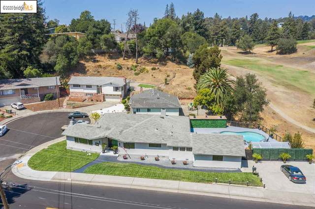 130 Elysian Fields Dr, Oakland, CA 94605 (#EB40919970) :: RE/MAX Gold