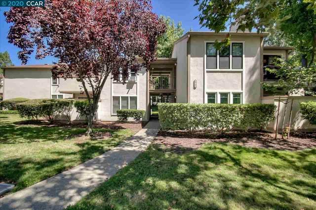 385 Camelback Rd 28, Pleasant Hill, CA 94523 (#CC40919972) :: RE/MAX Gold