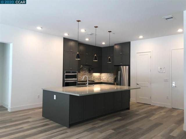 2348 Kinetic Common 106, Fremont, CA 94539 (#CC40920003) :: The Realty Society