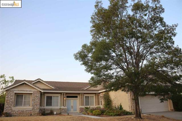 Carbondale Way, Antioch, CA 94531 (#EB40920004) :: Robert Balina | Synergize Realty