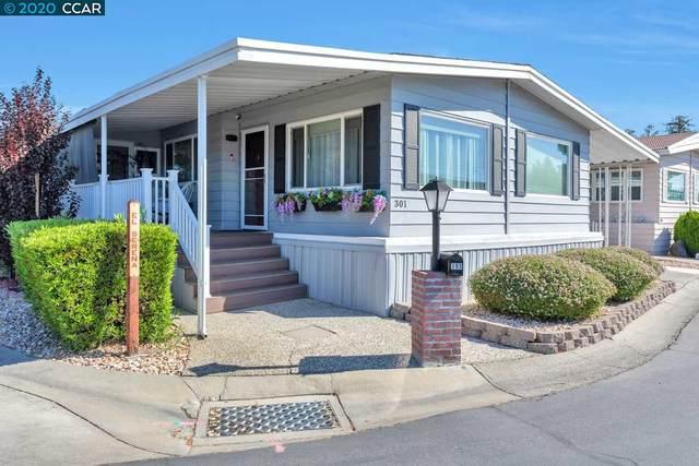 El Serena, PACHECO, CA 94553 (#CC40920026) :: Real Estate Experts
