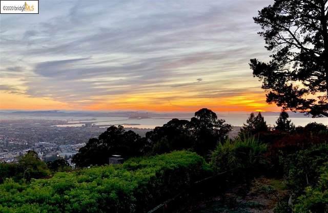 25 Senior Ave, Berkeley, CA 94708 (#EB40919118) :: RE/MAX Gold