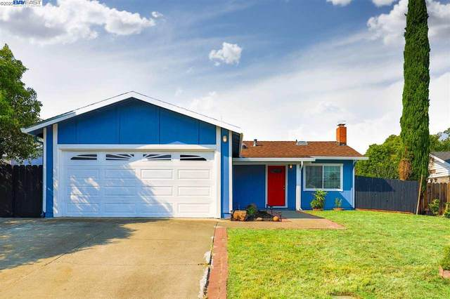 42 Salisbury Dr, Pittsburg, CA 94565 (#BE40920075) :: RE/MAX Gold