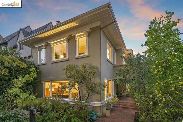 2905 Garber St, Berkeley, CA 94705 (#EB40918934) :: Real Estate Experts
