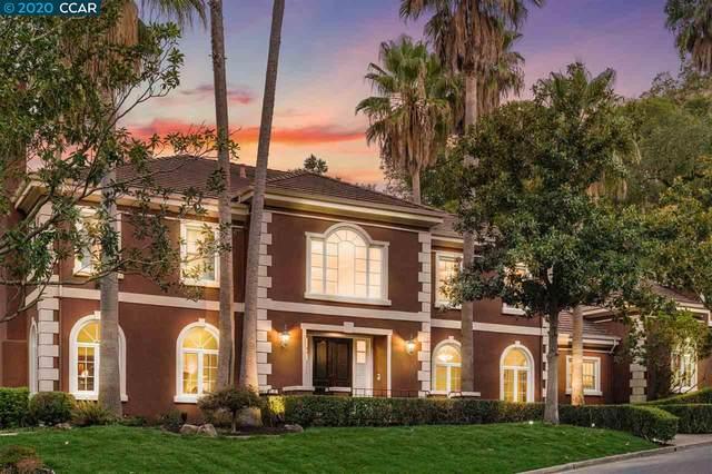 1657 Via Romero, Alamo, CA 94507 (#CC40920024) :: Real Estate Experts