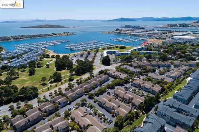 2605 Bayfront Ct, Richmond, CA 94804 (#EB40920138) :: The Realty Society