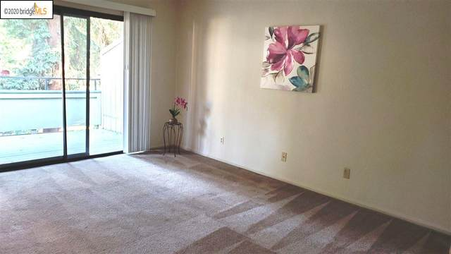 2115 Northwood Cir F, Concord, CA 94520 (#EB40920154) :: The Realty Society