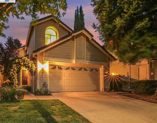 1647 Brush Creek Pl, Danville, CA 94526 (#BE40919425) :: The Sean Cooper Real Estate Group