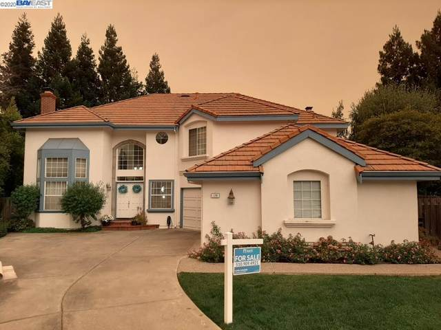 174 Brunswick, Fremont, CA 94539 (#BE40920191) :: RE/MAX Gold
