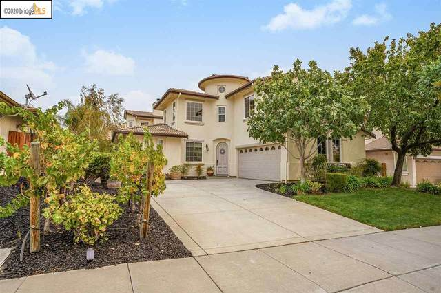 916 Augusta Dr, Brentwood, CA 94513 (#EB40920192) :: The Kulda Real Estate Group