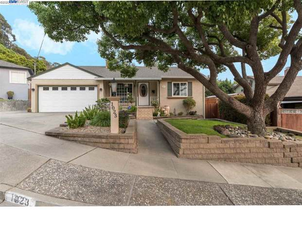 1023 Spring Ct, Hayward, CA 94542 (#BE40920195) :: RE/MAX Gold
