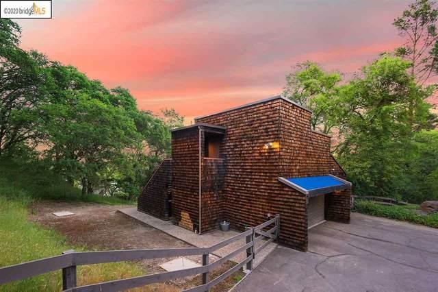 1640 Las Trampas Rd, Alamo, CA 94507 (#EB40920249) :: Real Estate Experts
