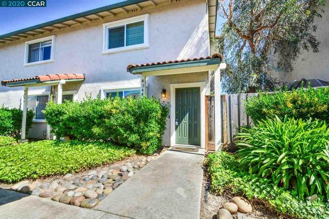 4344 Saint Charles Pl, Concord, CA 94521 (#CC40919773) :: The Sean Cooper Real Estate Group