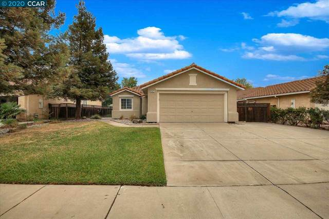 2007 Sugar Pine St, Antioch, CA 94509 (#CC40920271) :: Real Estate Experts