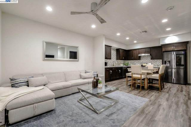 37612 Estuary St, Newark, CA 94560 (#BE40920311) :: Real Estate Experts