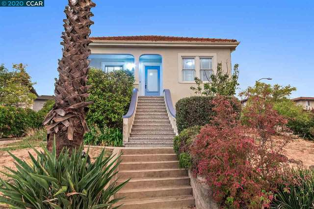 775 San Pablo Ave, Pinole, CA 94564 (#CC40920312) :: The Realty Society