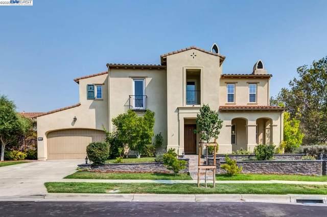 2300 Oleaster Dr, San Ramon, CA 94582 (#BE40919738) :: Strock Real Estate