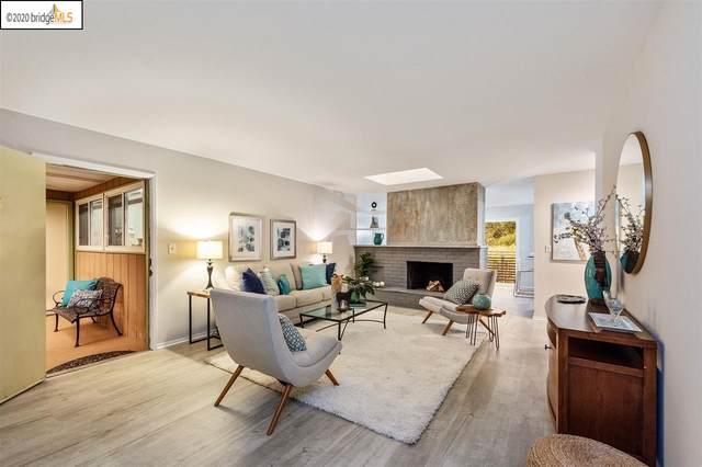 1059 El Centro Ave 3, Oakland, CA 94602 (#EB40920322) :: Real Estate Experts