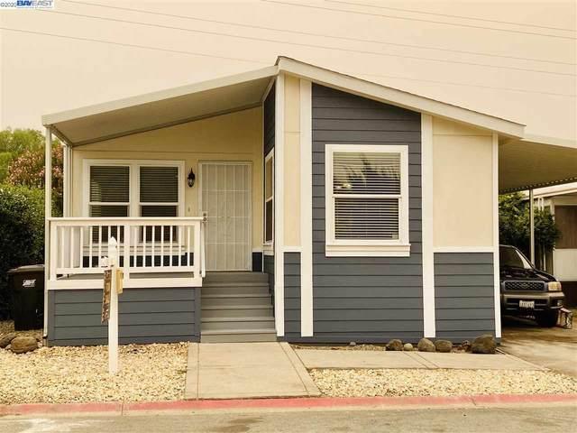 218 Maureen Circle, Bay Point, CA 94565 (#BE40920334) :: RE/MAX Gold