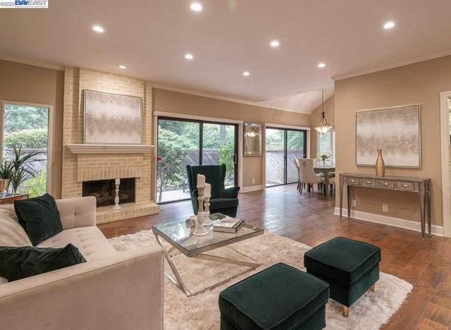 500 Monarch Ridge, Walnut Creek, CA 94597 (#BE40920367) :: Real Estate Experts