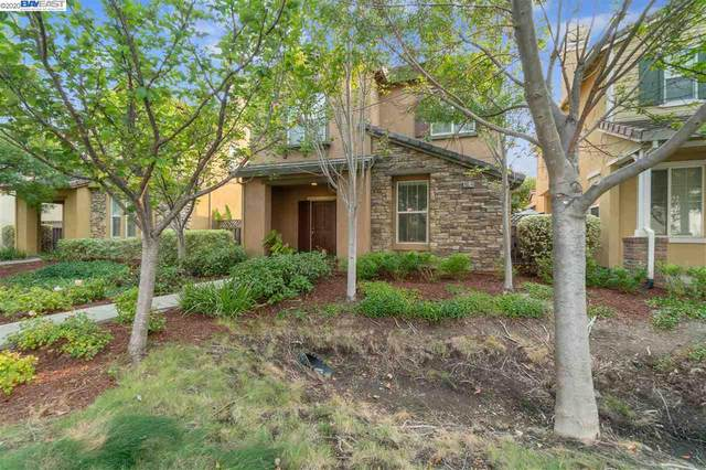 28574 Starboard Ln, Hayward, CA 94545 (#BE40920359) :: Strock Real Estate