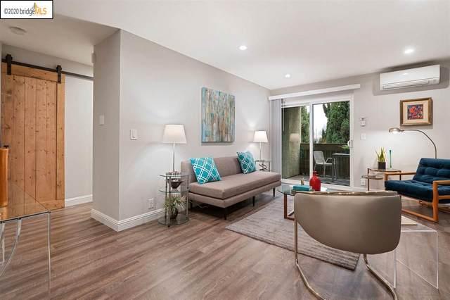 16006 E 14Th St 109, San Leandro, CA 94578 (#EB40920388) :: Intero Real Estate