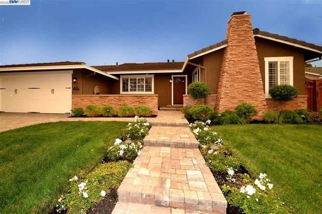 6878 Brighton Drive, Dublin, CA 94568 (#BE40919805) :: Real Estate Experts