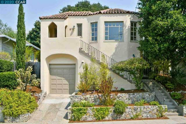 1878 Tiffin Rd, Oakland, CA 94602 (#CC40920420) :: The Sean Cooper Real Estate Group