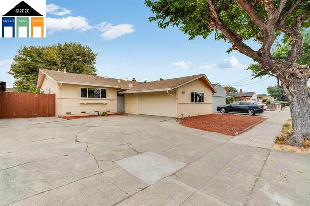 26957 Patrick Ave, Hayward, CA 94544 (#MR40920424) :: The Goss Real Estate Group, Keller Williams Bay Area Estates