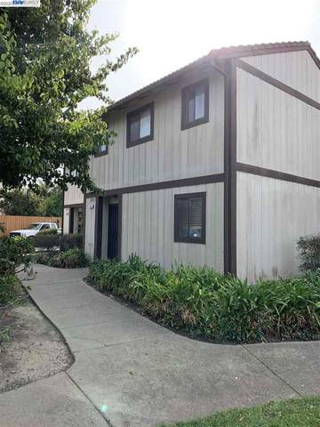 2600 Giant Rd 16, San Pablo, CA 94806 (#BE40920442) :: The Gilmartin Group