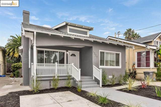 1227 Ashby Ave, Berkeley, CA 94702 (#EB40920466) :: RE/MAX Gold
