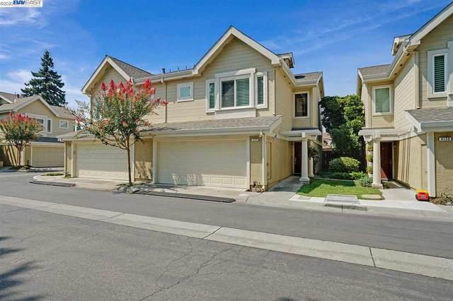 4141 Stanley Blvd, Pleasanton, CA 94566 (#BE40920472) :: RE/MAX Gold