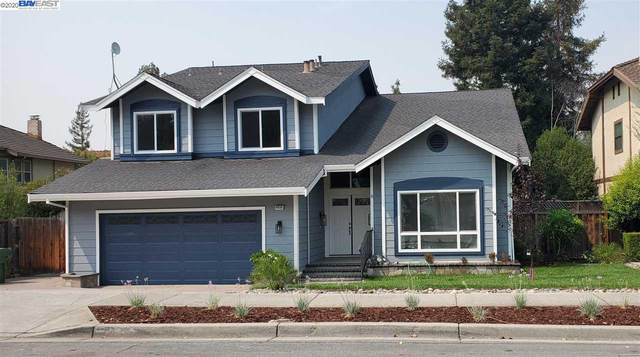 44561 Arapaho Ave, Fremont, CA 94539 (#BE40919143) :: RE/MAX Gold