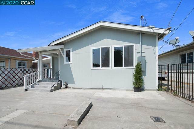 2225 108th Ave, Oakland, CA 94603 (#CC40920572) :: The Sean Cooper Real Estate Group