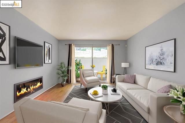 407 Orange St 102, Oakland, CA 94610 (#EB40920579) :: RE/MAX Gold