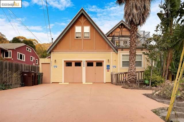 , Oakland, CA 94619 (#MR40920632) :: Schneider Estates